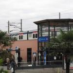 Gare de RER E de Nogent Le Perreux