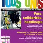 Opération Tous unis tous solidaires Nogent sur Marne Dimanche 11 octobre 2009
