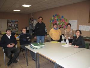 GEM de Nogent sur Marne