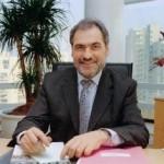 Christian Favier Président du Conseil général du Val de Marne