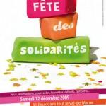 Fête des solidarités 2009 Val de Marne
