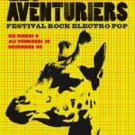 Festival Les Aventuriers Fontenay sous Bois Du 8 au 18 decembre 2009