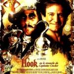 HOOK ou la revanche du capitaine Crochet Affiche du film