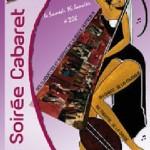 Soirée Cabaret MJC de Nogent sur Marne 16 janvier 2010