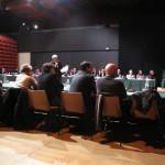 Conseil municipal de Nogent sur Marne du 11 janvier 2010 avec Jean-Paul Viguier