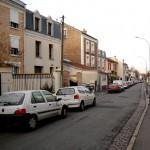 Stationnement Rue de Saint Quentin Nogent sur Marne