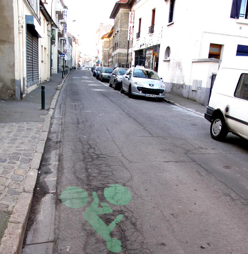 V lo en ville la quadrature du cycle 94 citoyens for Garage du coteau villeneuve saint georges
